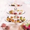 パーティーに!■【royal leerdam】3Tier Platter 3段スタンド プレート
