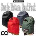 EVEREST SUEDE BOTTOM BACKPACK  12476