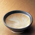 ■【すり小鉢】ヤマ只マットスリ小鉢