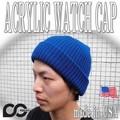 ★MADE IN U.S.A.♪ ARTEX ACRYLIC WATCH CAP   13053