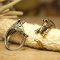 ***再入荷しました。シマウマのリング。アンティークテイスト。レトロ&ロマンチック!****