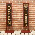 """Old New シリーズ[Both スタンドプレート """"OPEN&CLOSE""""]"""