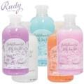 ルディ プロフューミ Rudy バス&シャワージェル 500ml Bath&Shower Gel IL BENESSERE SERIES