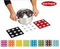 『トリベット ドミノ』メラミンのポップでシンプルな鍋敷きです!