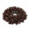 <<クリスマステーブルリース>>★■X'mas/  Table Wreath-Cone shell S 4colors