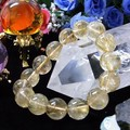 【30%OFF】【天然石ブレスレット】4A級ルチルクォーツ(針水晶)(17mm)ブレス【天然石 ルチル】