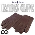 POLO RALPHLAUREN Everyday Nappa Gloves   11523