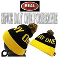 ★REAL★RL1042 SINCE DAY ONE POMBEANIE   11569