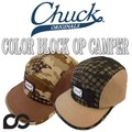 ★セール♪ Chuck ORIGINALS  COLOR BLOCK OP CAMPER  11950