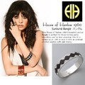 【House of Harlow 1960】  ニコール・プロデュース Sunburst Bangle