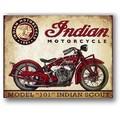 ★よりどり3点送料無料★アメリカン雑貨★看板★インディアンモーターサイクル★モデル101・スカウト