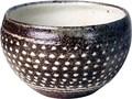 丸子呂の碗 トビの丸影(まるころのわん とびのまるかげ)