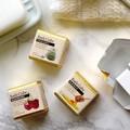 【フレグランスバスキューブ】エッセンシャルオイル配合の上品な香りに追加アイテムが登場!