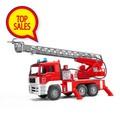 【bruder】PRO SERIES MAN 消防車 模型(プロシリーズ)