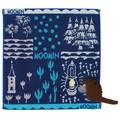 【北欧雑貨Moomin】ムーミンミニタオル2014年春新作 ミイ キッチンツール