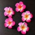 プルメリア(スポンジ造花)ピンク