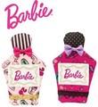 【国内ライセンス】バービー(Barbie)コーティング ミニポーチ
