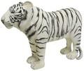 安全性・本物のような質感・感触にこだわった HANSA 製品『ホワイトタイガー』虎 【3718】