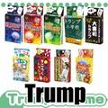 【おもしろ 雑貨】トランプシリーズ ユニークトランプ 第ニ弾 全9種 カードゲーム
