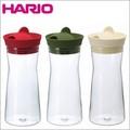 HARIO(ハリオ)ウォータージャグ 700ml WJ-7-OW/WJ-7-OG/WJ-7-R
