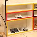 【ちょっと置ける台がほしいというときにピッタリ】イコウボックス IKO-BOX 2L 片面背なし