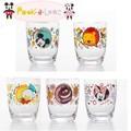 【まとめて買ってお得!!】 pook-a-looz タンブラー【ディズニー】【コップ】【かわいい】【ガラス】
