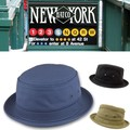 NEWYORK HAT #3014 CANVAS STINGY 15223