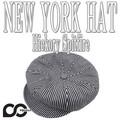 NEWYORK HAT #6305 HICKORY SPITFIRE  13498