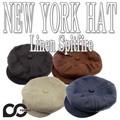 【春夏新作】NEWYORK HAT #6225 LINEN SPITFIRE 13497