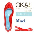 【OKA b. オカビー】2014SS/New Collection_Maci[マーチ]