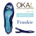 【OKA b. オカビー】2014SS/New Collection_Frankie[フランキー]