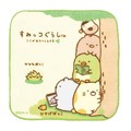 定価150円!プチタオル(ひかげぼっこ)<すみっコぐらし>