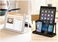 【Supplement】タブレットPC&リモコンラック iPad