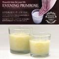 EVENING PRIMROSE イブニングプリムローズ アロマキャンドル 3種×2サイズ