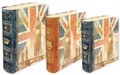 PUNCH STUDIO  BOOKBOX ラージシリーズ <イギリス×ビックベン> パンチスタジオ