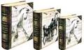PUNCH STUDIO  BOOKBOX ラージシリーズ <馬> パンチスタジオ