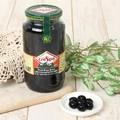 【クレスポ】ブラックオリーブ 種抜き(440g)