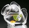 在庫あるだけ!『超特価』■【硝子/金魚鉢】おさかな金魚鉢
