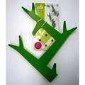 枝をイメージしたバスフック!シャワー掛具「eda 枝」風呂・景品・ノベルティ・キッチン・インテリア