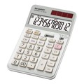 <ステーショナリー><デジタル文具>シャープ 実務電卓 ELN942CX