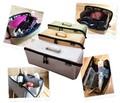 大きなガバグチ!ヒッポケース<バッグ・収納・靴・お弁当・ケース・ポーチ・母の日・工具・DIY・カバン>