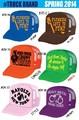 ★春夏セール♪ TRUCK BRAND OV MESH #12072 NO34〜60