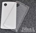 <オリジナル商品製作用>Nexus 5 EM01L(ネクサス)用ハードクリアケース