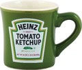 【Heinz】マグカップ