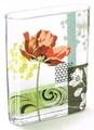 FRINGE STUDIO フラワーベース 花瓶 <フラワー×ポピー>