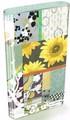 FRINGE STUDIO フラワーベース 花瓶 <ひまわり×フラワー>