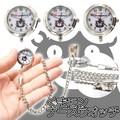 【ゆるきゃら くまもん】くまモンナースウォッチ 全3色 懐中時計 看護士 医療 熊本県