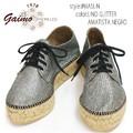★サマーセール 大特価 スペシャル価格★GAIMO【ガイモ】 MASLIN エスパドリーユ マズリン  靴
