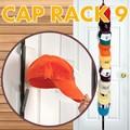 【キャップハンガー】アメリカ直輸入perfectCuRVe CAP RACK9