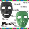 【コスプレマスク おもしろ雑貨】マスク ホラー 仮装 ブルーマン 映画 コスプレ パーティー
